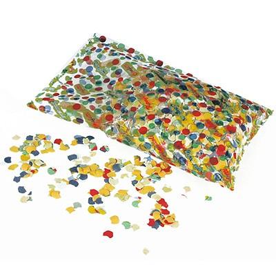 Papier-Konfetti 100 Gramm