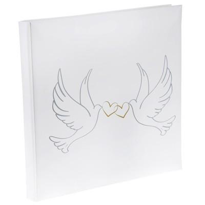 Hochzeits Weiße Tauben