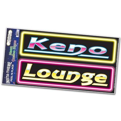 Haftbilder Keno Lounge
