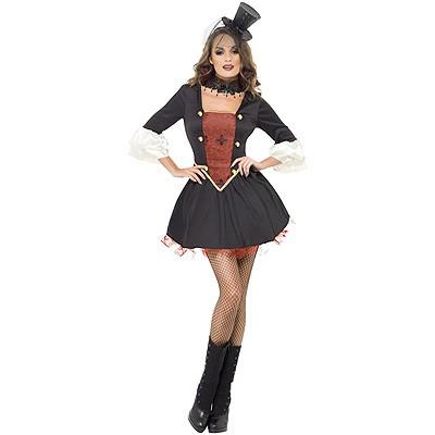 Kleid Vampir Prinzessin Größe M