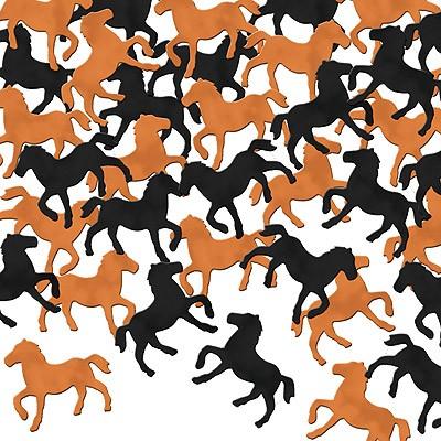 Streudeko Pferde