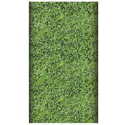 Papiertischdecke Rasen