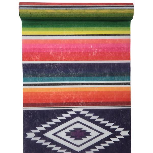 Tischläufer Mexiko