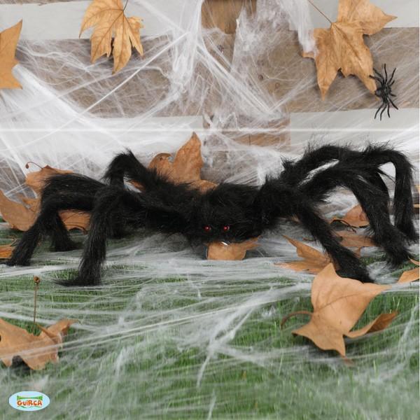 Halloweendeko Riesenspinne 70cm