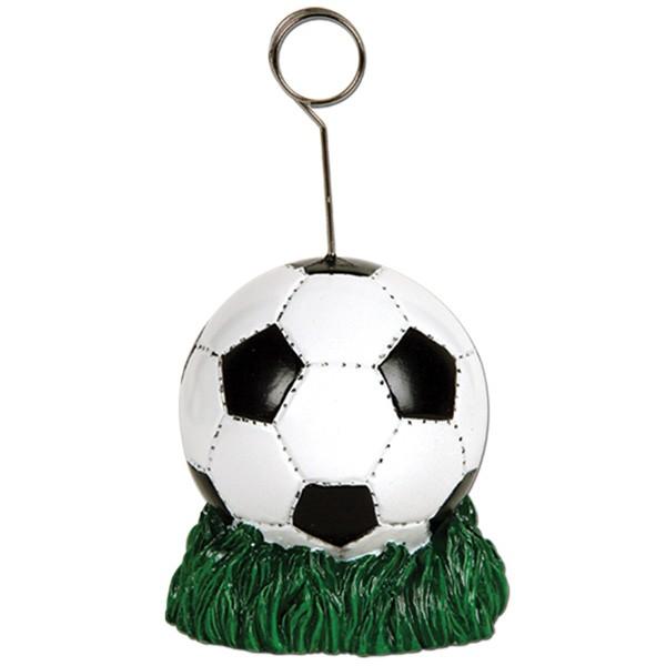 Fotohalter Fußball