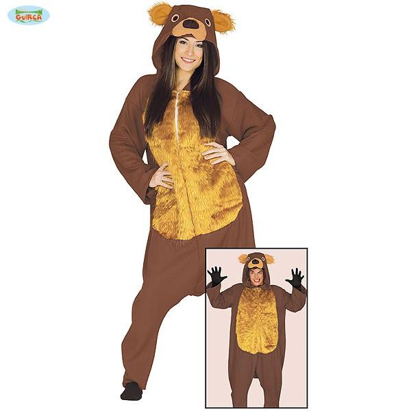 Tierkostüm Bär