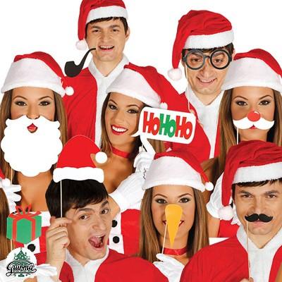 Foto Requisiten Set Weihnachten