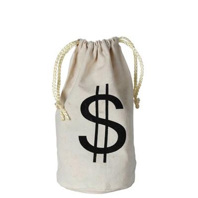 Dollar-Sack