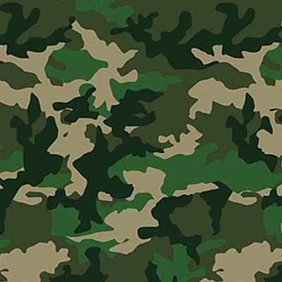 Army Fatigue Baby Clothes
