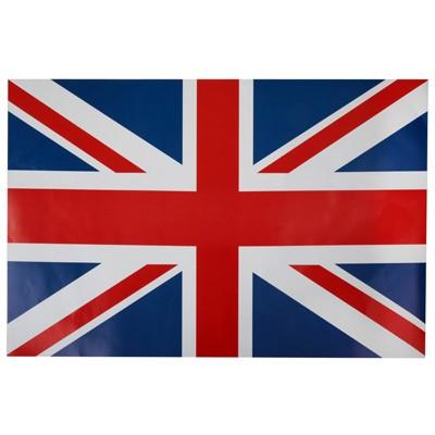 Platzsets Graet Britain