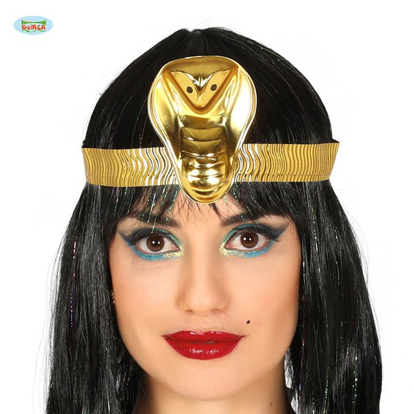 Stirnband Cleopatra Ägypten