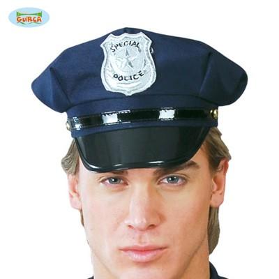 Polizeimütze Special Police