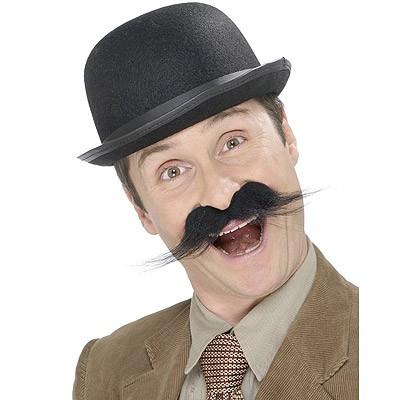 Falscher Schnurrbart Inspector