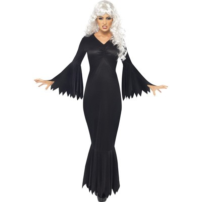 Kleid Midnight Vamp Größe M