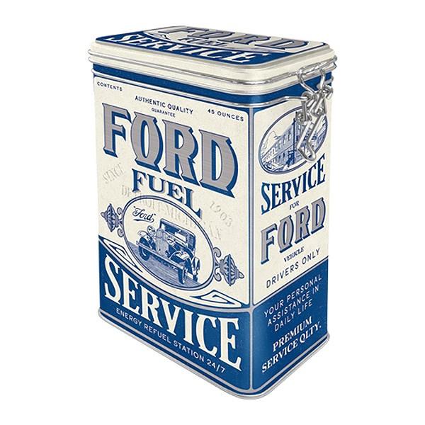 Aroma Vorratsdose Ford Fuel Service