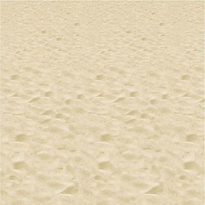 Wandverkleidung Sandstrand
