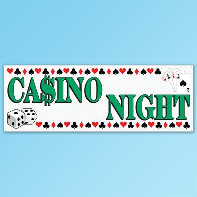 Casino Motto