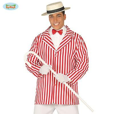 Jacket  Anzugjacke 20er Jahre Dandy M-L