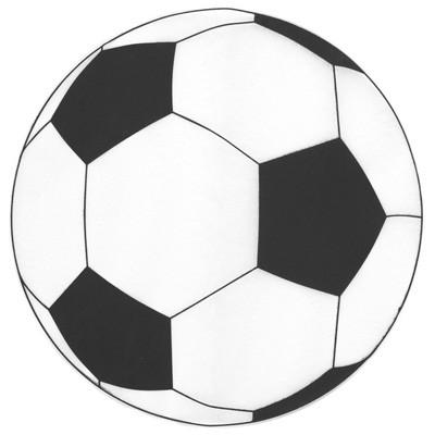 Platzdecken Fußball