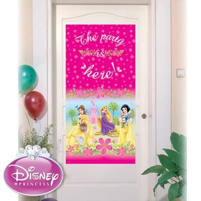 Türposter Disney Prinzessinen