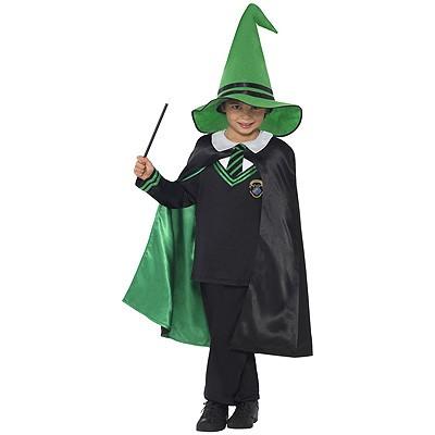 Kostüm Zauberschüler