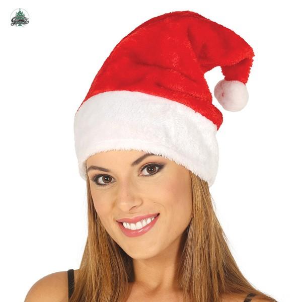 Weihnachtsmannmütze 40 cm