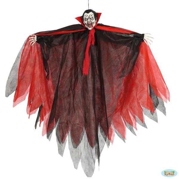 Halloween-Dekofigur Vampir