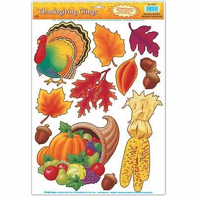 Haftbilder Thanksgiving