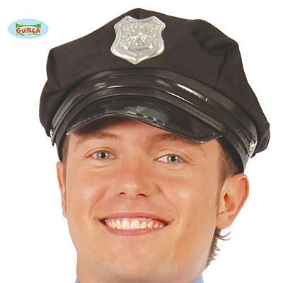 Polizeimütze Police Officer
