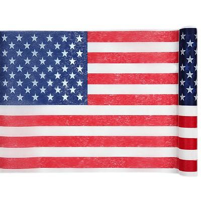 Tischläufer USA Flagge