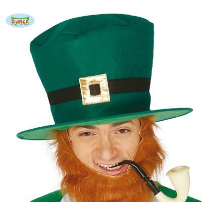 St. Patricks Day Hut Kobold
