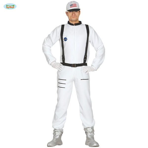 Kostüm Astronaut M-L