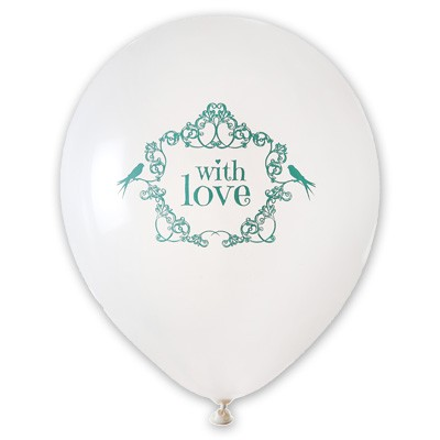 Luftballons With Love mint