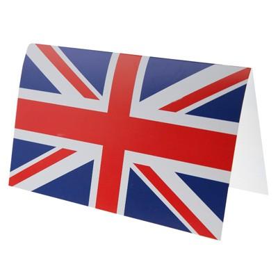Karten Great Britain zum Beschriften
