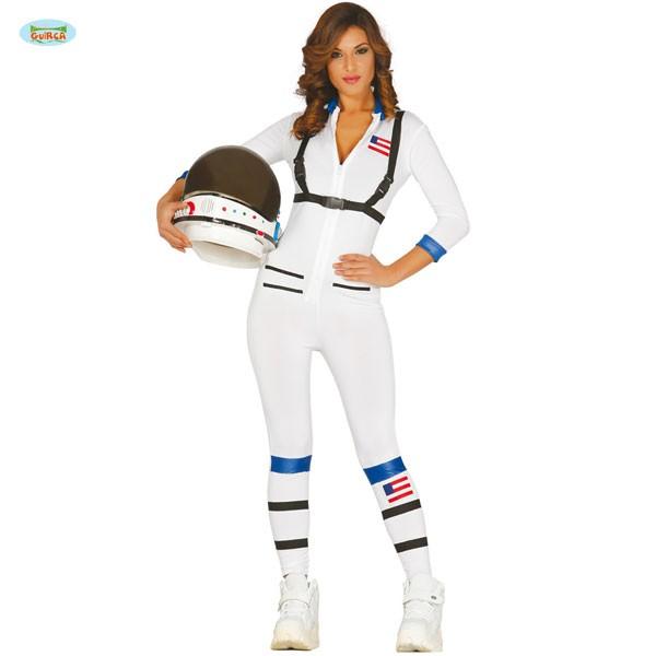 Kostüm Astronautin M-L