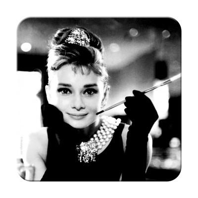 Untersetzer Audrey Hepburn