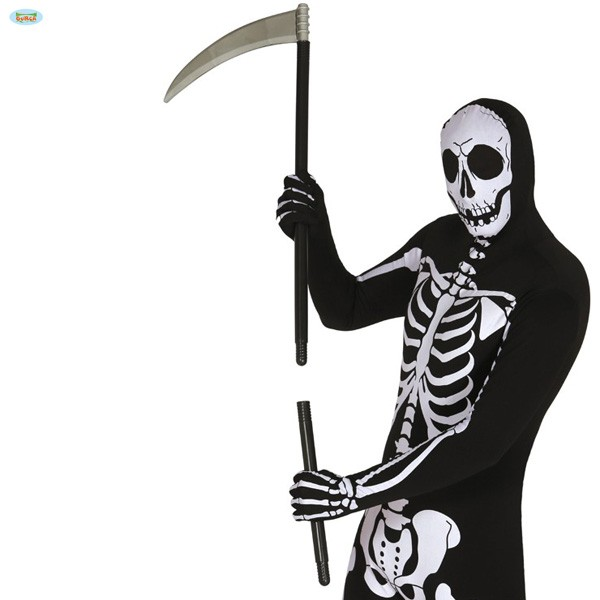 Gevatter Tod Sense zerlegbar