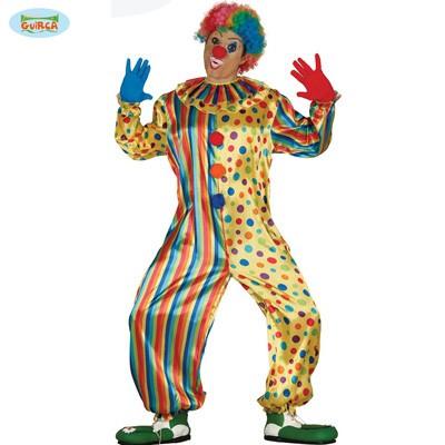 Clown Overall Kostüm