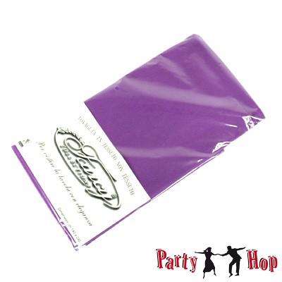 Vlies-Tischdecke violett