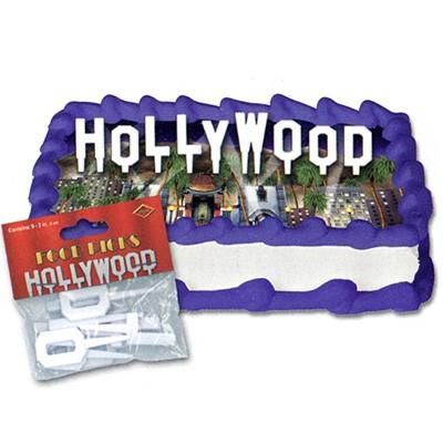Picker Hollywood