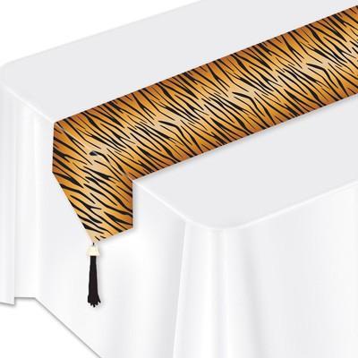 Tischläufer Tiger-Design