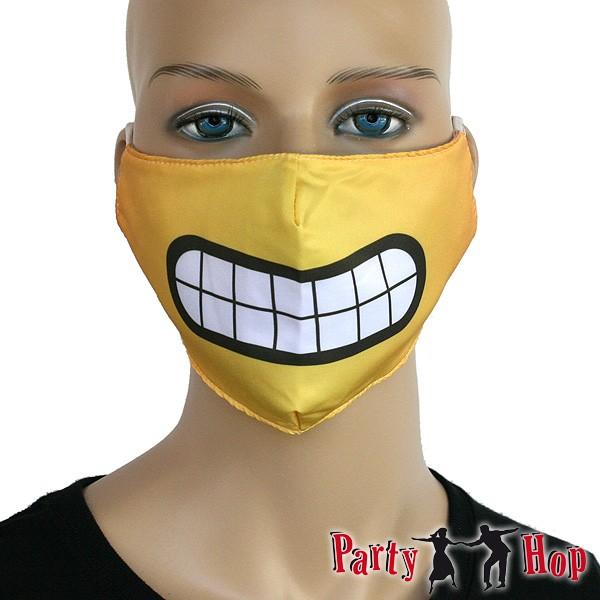 Mund Nasen Maske Emoji