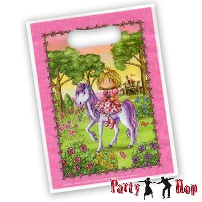 Partytüten Prinzessin Einhorn