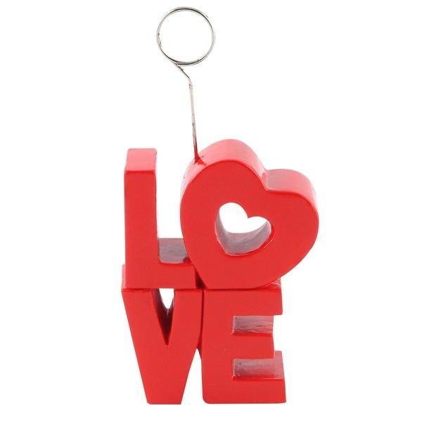 Fotohalter Love