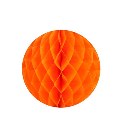 Wabenbälle S orange