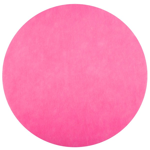 Tischsets Platzdecken pink