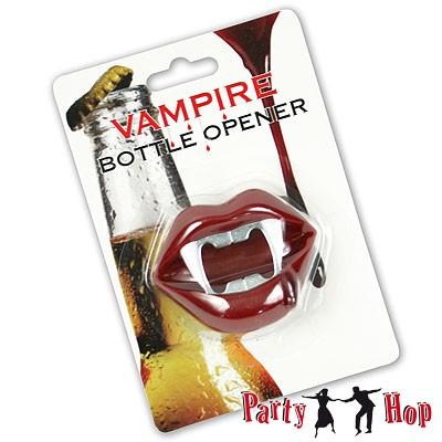 Flaschenöffner Vampir