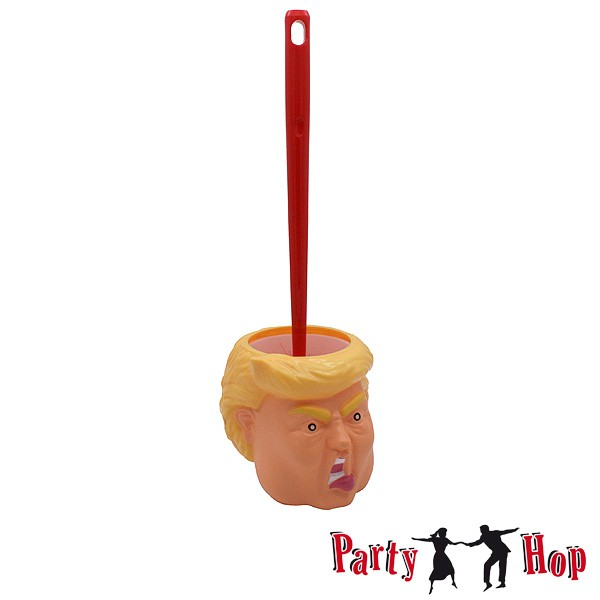 Toilettenbürste Mr. President