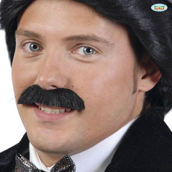 Falscher Schnurrbart Schnauzer 6,5cm