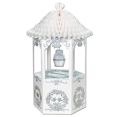 Hochzeits-Kartenbox Brunnen